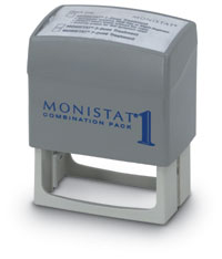 "Ideal Self-inking Stamp 1 1/2"" x 3"""